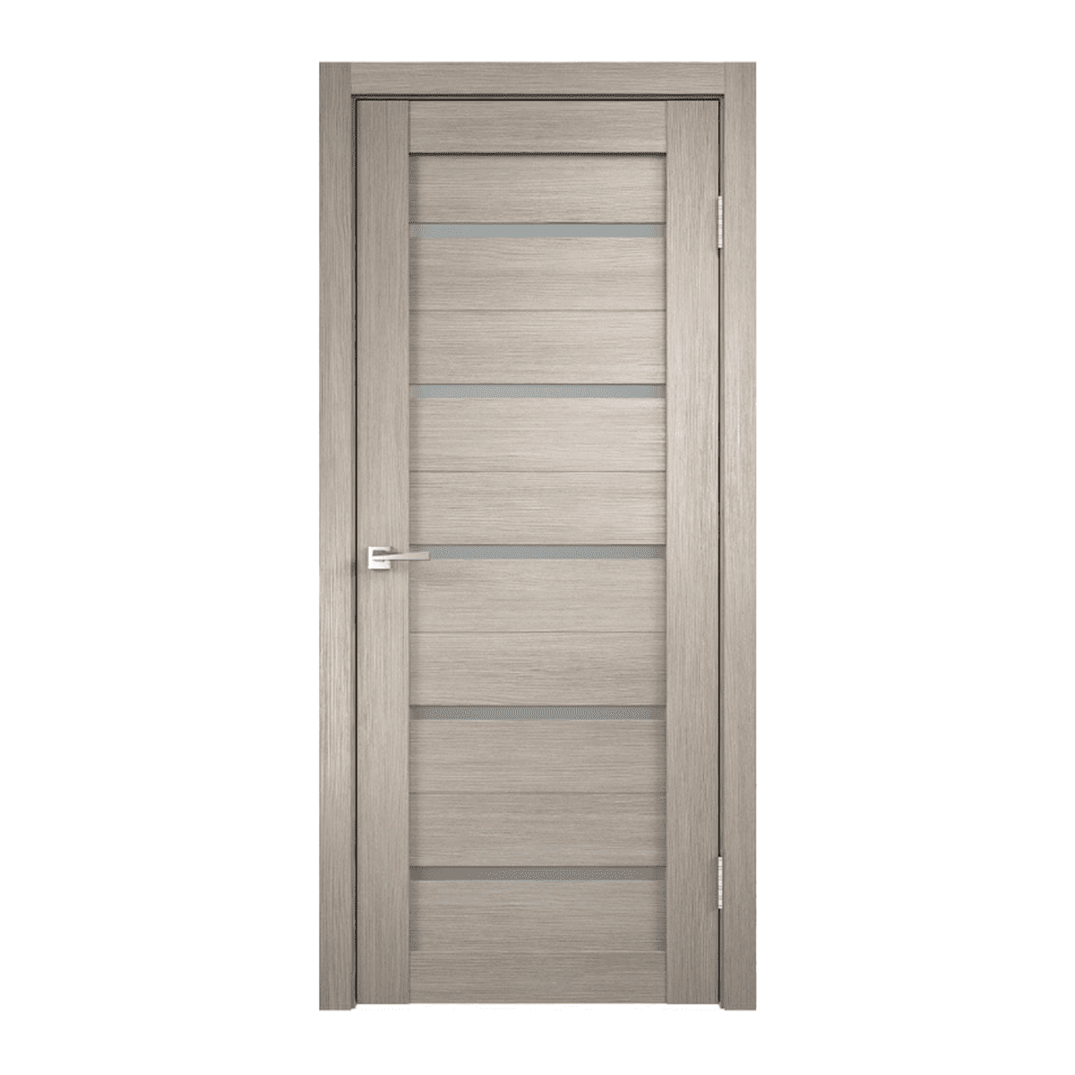 Дверное полотно DUPLEX капучино мателюкс 900*2000