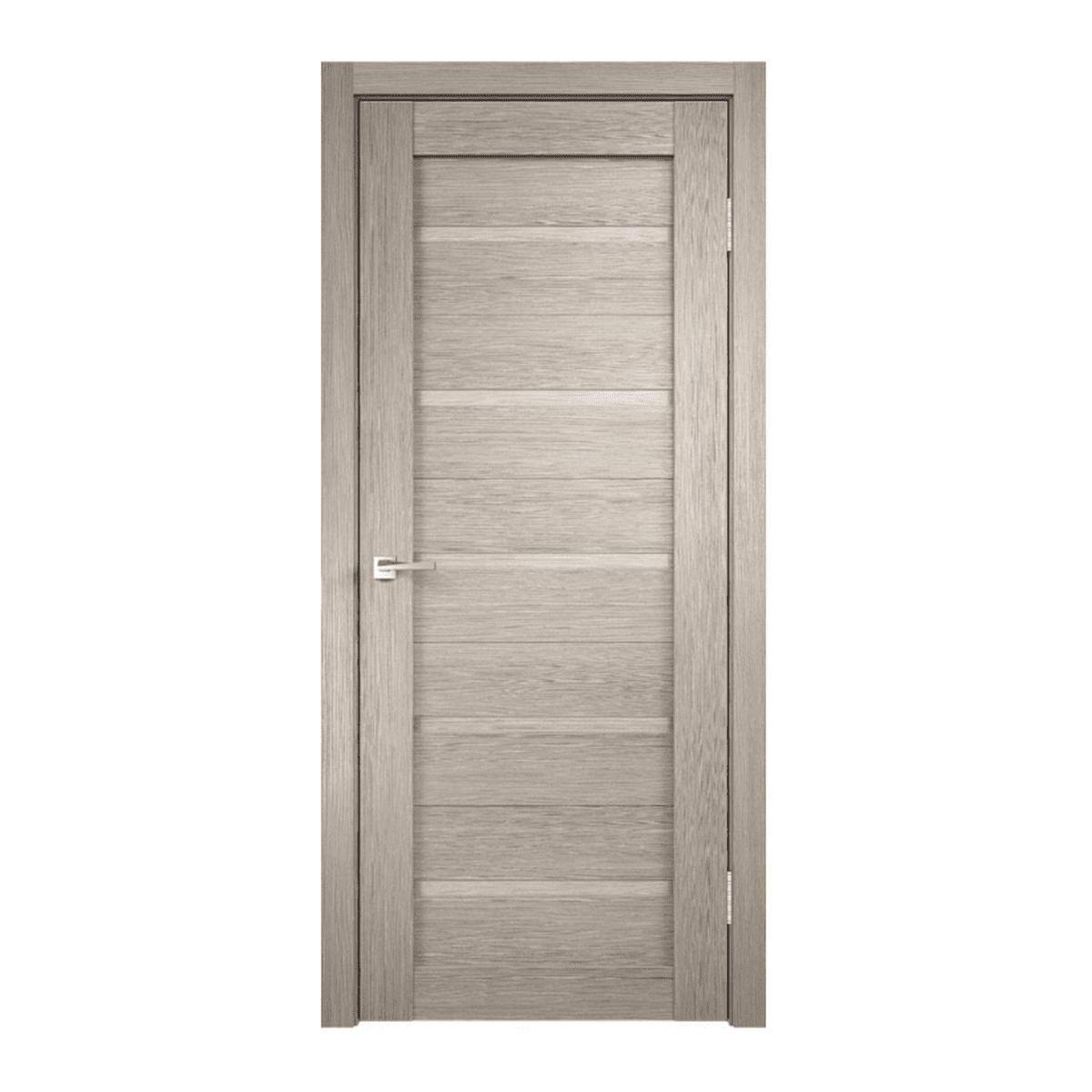 Двер.полотно DUPLEX капучино глухое 600*2000