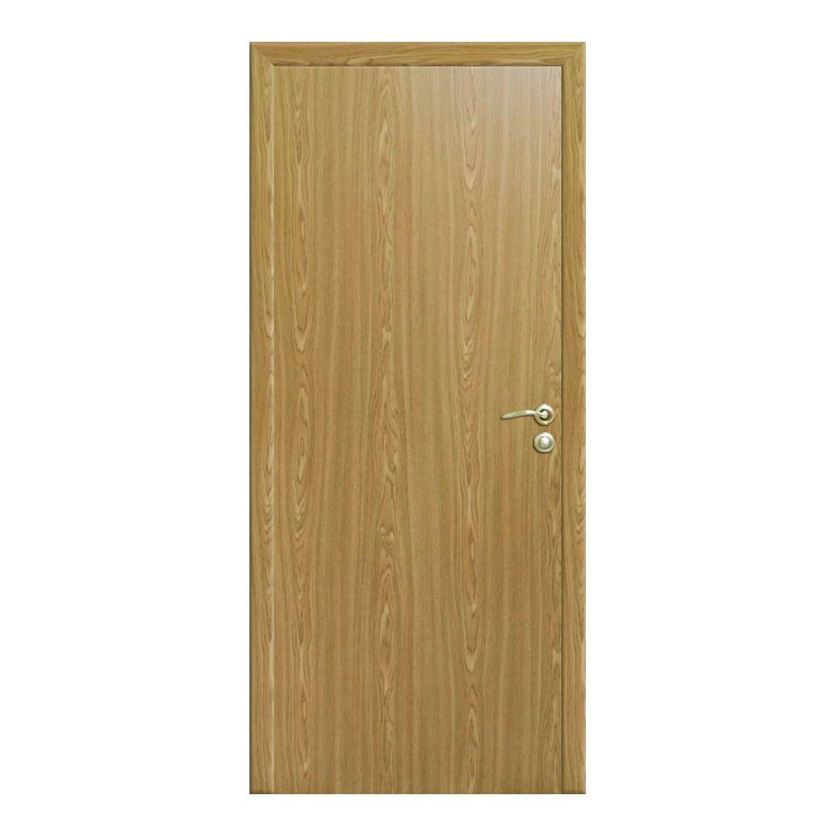 Дверной блок D.Craft 2100*700 ответка*800 ДУБ