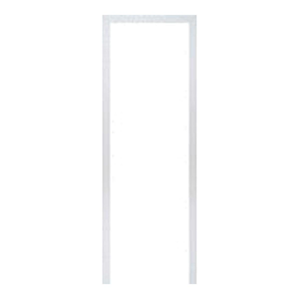 Дверная коробка Комплект М10 белая