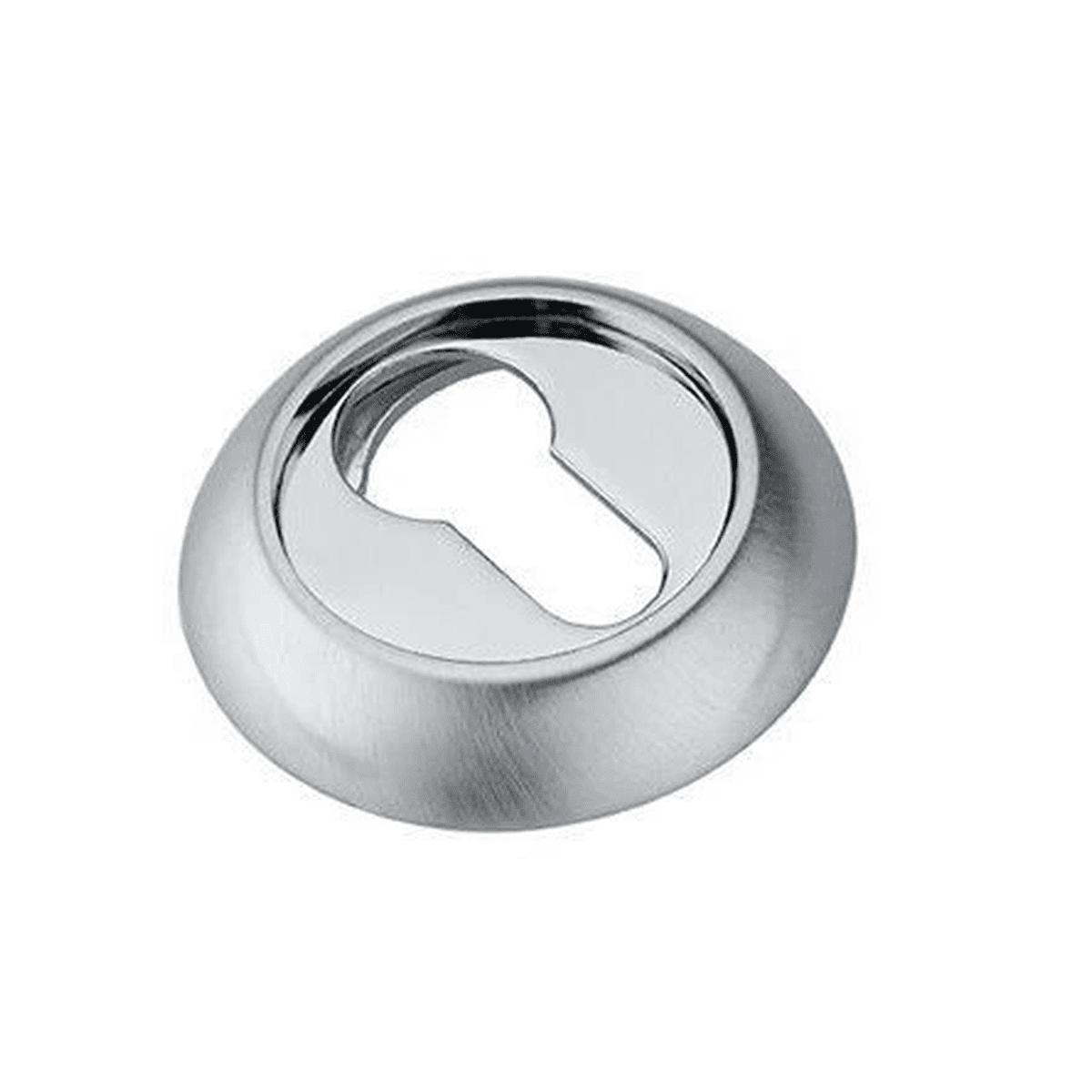 Накладка на цилиндр Adden Bau SC 001 chrome