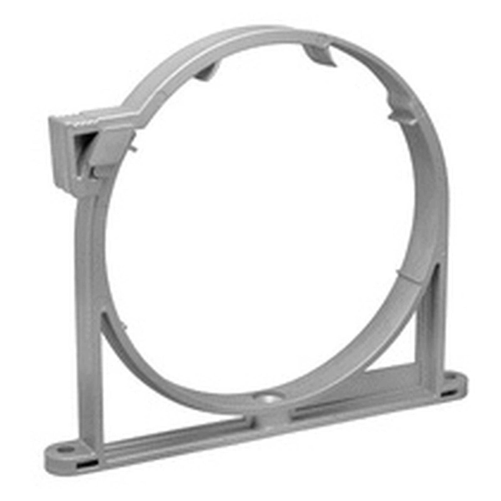 Крепеж для фановых труб диаметр 40 мм