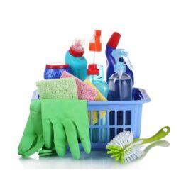 Чистящие средства для сантехники