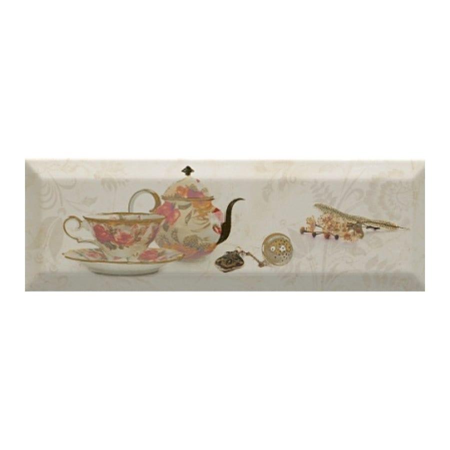 Декор Bonjour Tea Marfil 10*30