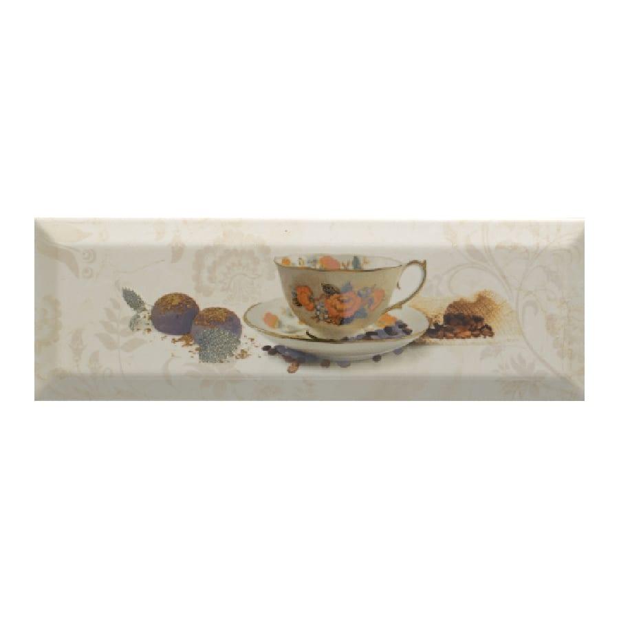 Декор Bonjour Cafe Marfil 10*30