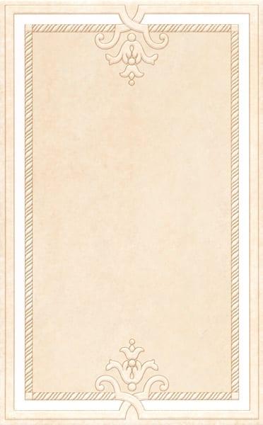 Декор Камея беж 25*40