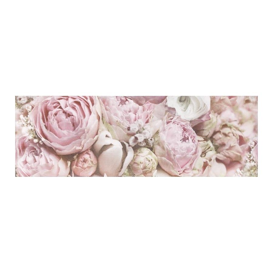 Декор Ceramika Konskie Glamour Flower B 25x75