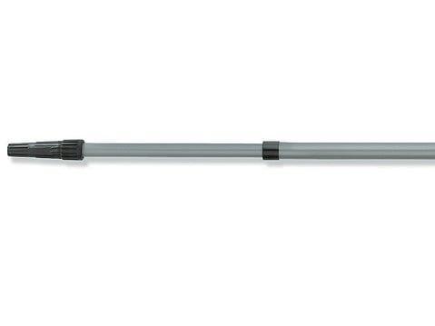 Ручка телескопическая стальная 300 см
