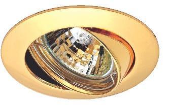 Светильник Imex ELC-229 G MR16 008.1404