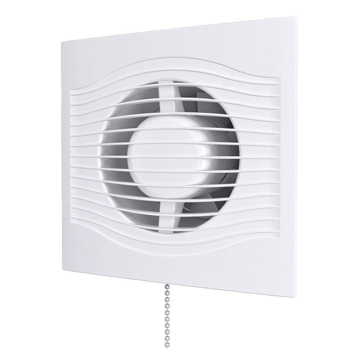 Вентилятор Slim 4C MR-02