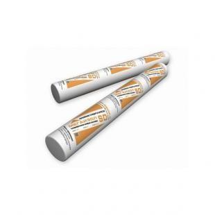 Мегаизол SD 1,5*46,67 гидро-ветрозащитная 3-х слойная мембрана