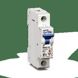 Автоматический выключатель КЭАЗ 1п 32А ВМ63