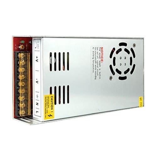 Блок питания Gauss 400Вт IP20 12V