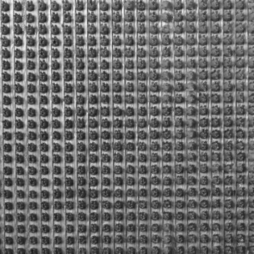 Коврик пласт (Щетинка) 128 серый металлик