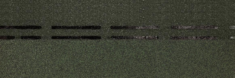 Конёк/карниз Standart зеленый 11/22 м.п.