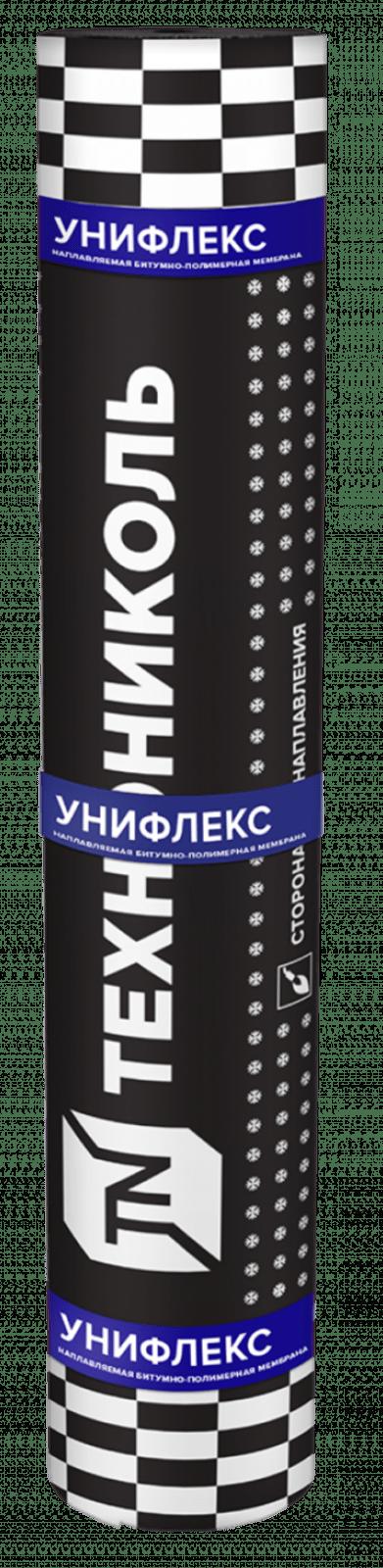 Унифлекс ЭКП (сланец серый) 1м*10м