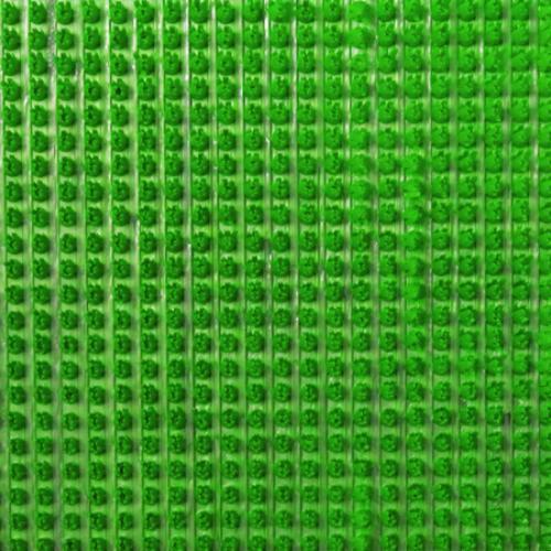 Коврик пласт (Щетинка) 163 зеленый