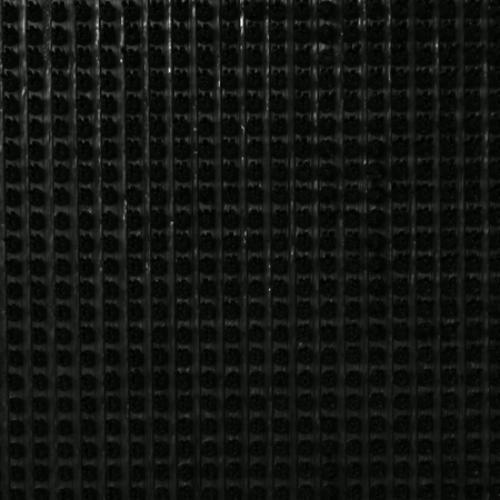 Коврик пласт (Щетинка) 139 черный