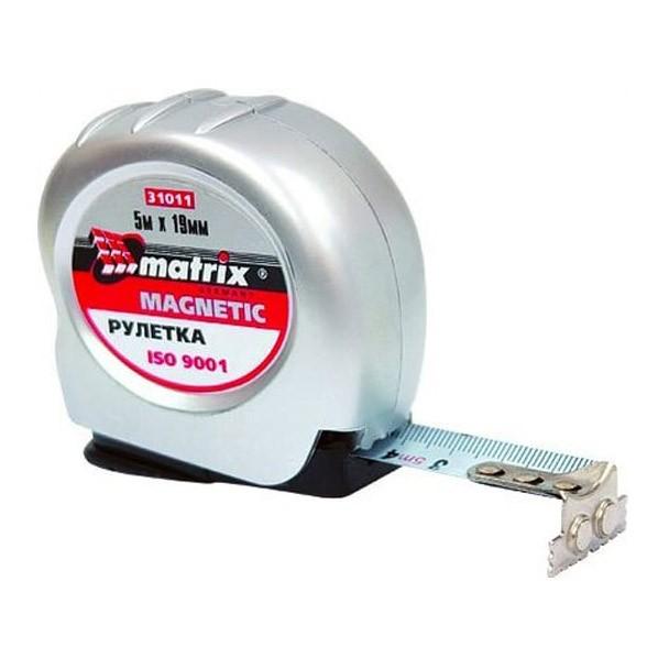 Рулетка 3м*16мм Magnetic магнитный зацеп