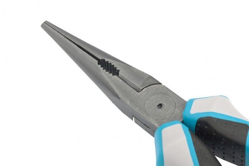 Длинногубцы прямые 170 мм GROSS 17170