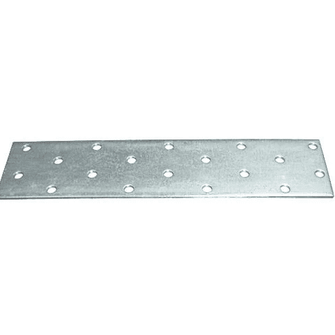 Пластина соединительная PS-40*80*2мм