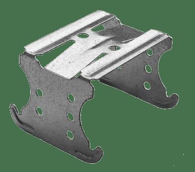 Соединитель двухуровневый для ПП60*27