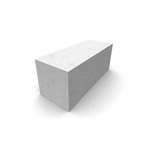 Газобетонные блоки Н+Н (плоскоповерхностные) 150*250*625