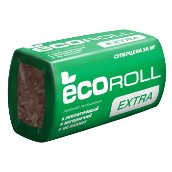 Минвата KNAUF ECOROLL TS037 50*610*1230