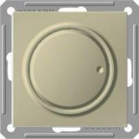 Светорегулятор Wessen 59 frame 600Вт (бежевый)