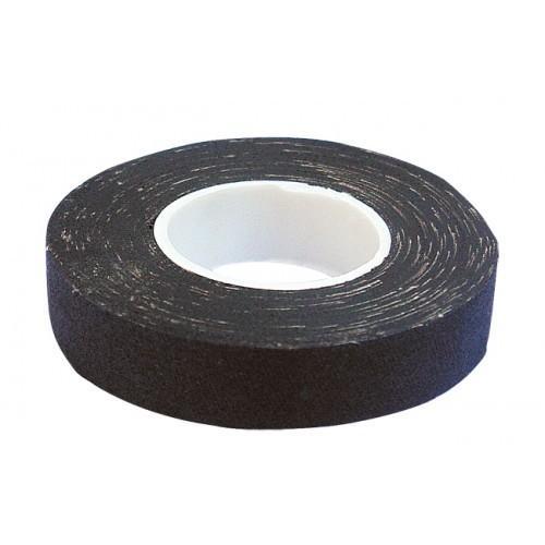 Изолента х/б черная 200гр