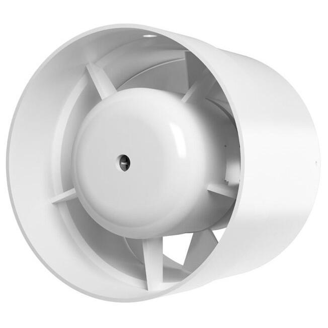 Вентилятор Profit 5 осевой канальный D125 (приточно-вытяжной)
