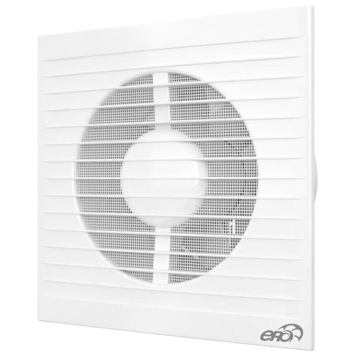 Вентилятор E 100 S C с антимоскитной сеткой обратным клапаном