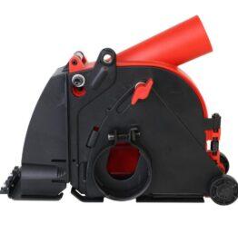 Кожух защитный вытяжной ДИОЛД КЗВ-125 У 125мм
