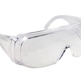 очки открытые защитного типа